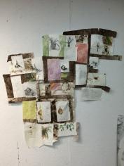 plant quilt